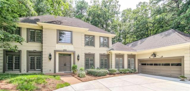 2957 Cravey Drive, Atlanta, GA 30345 (MLS #6051877) :: RE/MAX Prestige