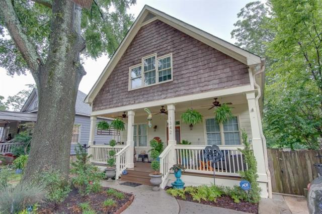 1342 Bryan Avenue, East Point, GA 30344 (MLS #6051880) :: RE/MAX Prestige