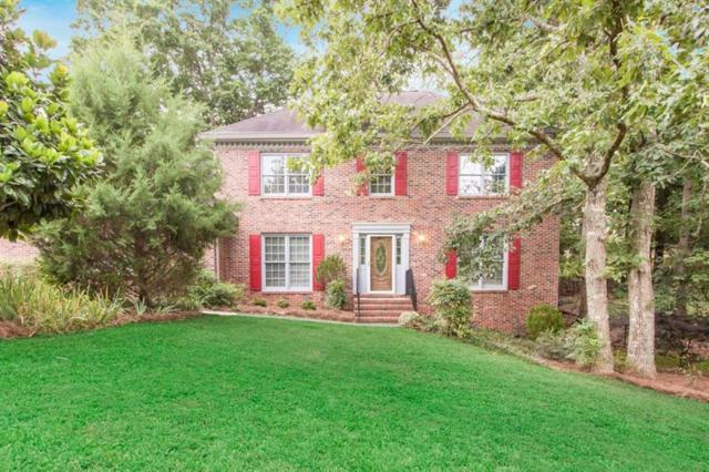 1648 Basin Drive, Suwanee, GA 30024 (MLS #6051881) :: North Atlanta Home Team