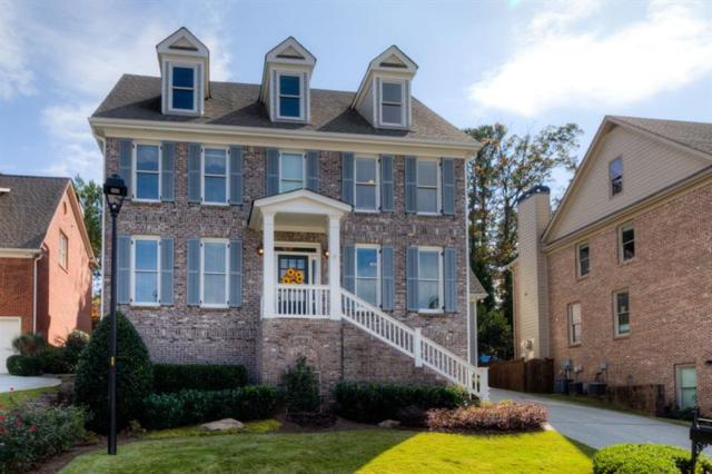 1126 Vinings Grove Way SE, Smyrna, GA 30082 (MLS #6051886) :: North Atlanta Home Team