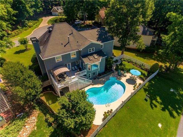 5795 Brookstone View NW, Acworth, GA 30101 (MLS #6051901) :: North Atlanta Home Team