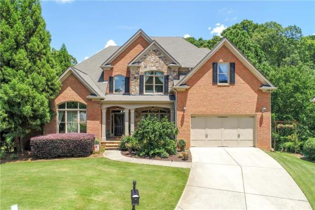 407 Forrest Lane, Gainesville, GA 30501 (MLS #6051958) :: The Cowan Connection Team