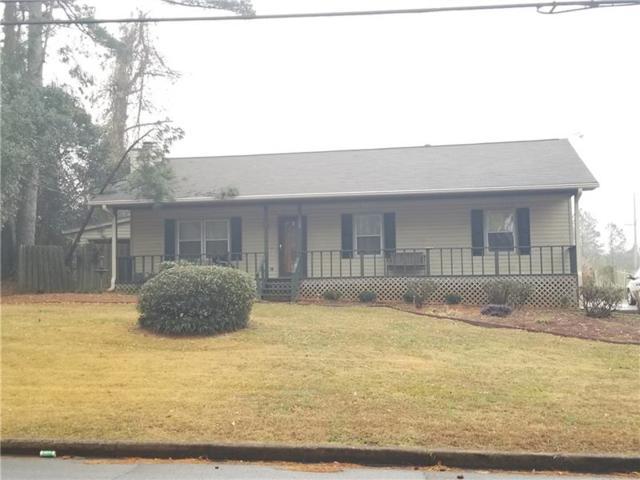4201 Willow Ridge Road, Douglasville, GA 30135 (MLS #6051995) :: North Atlanta Home Team