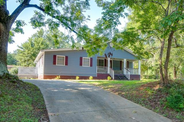 719 Ralph Road SE, Conyers, GA 30094 (MLS #6052009) :: Iconic Living Real Estate Professionals