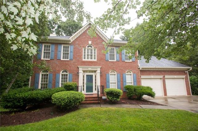 2657 Forest Meadow Lane, Lawrenceville, GA 30043 (MLS #6052025) :: Iconic Living Real Estate Professionals