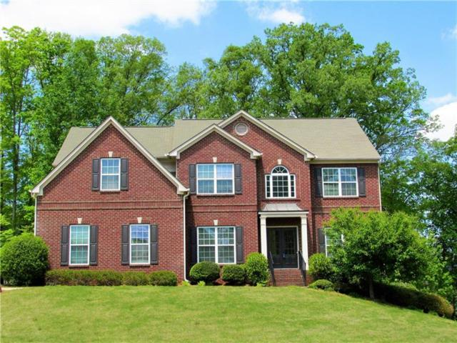 1165 Bagwell Drive, Kennesaw, GA 30152 (MLS #6052038) :: Iconic Living Real Estate Professionals