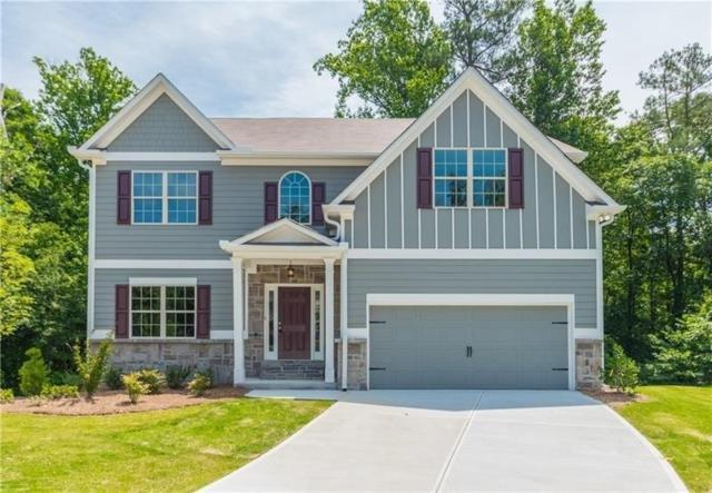 3521 Laurel River Point, Gainesville, GA 30504 (MLS #6052043) :: Iconic Living Real Estate Professionals