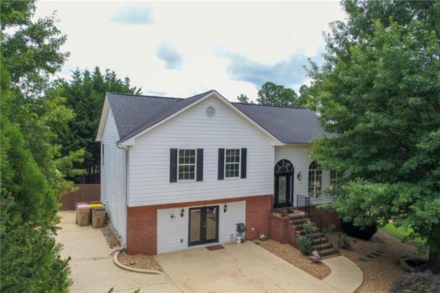 5463 Riverchase Drive, Flowery Branch, GA 30542 (MLS #6052052) :: North Atlanta Home Team
