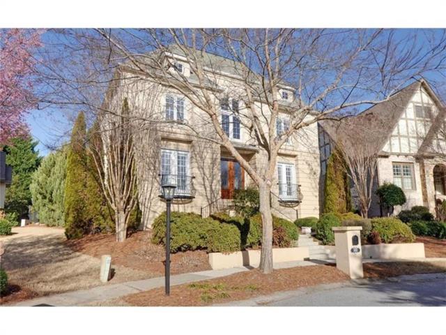 5852 Allee Way, Braselton, GA 30517 (MLS #6052113) :: Path & Post Real Estate