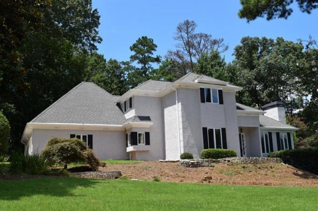10450 Turner Road, Roswell, GA 30076 (MLS #6052116) :: Iconic Living Real Estate Professionals