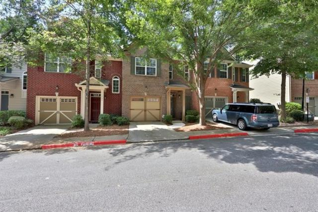 1382 Dolcetto Trace NW, Kennesaw, GA 30152 (MLS #6052201) :: North Atlanta Home Team