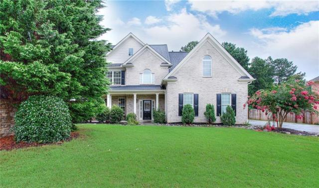 901 Arbor Drive, Loganville, GA 30052 (MLS #6052213) :: Iconic Living Real Estate Professionals