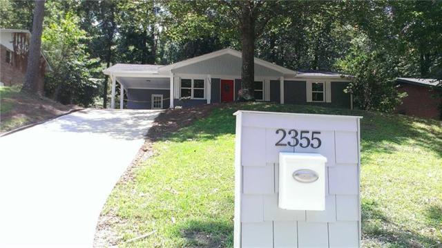 2355 Dawn Court, Decatur, GA 30032 (MLS #6052270) :: North Atlanta Home Team