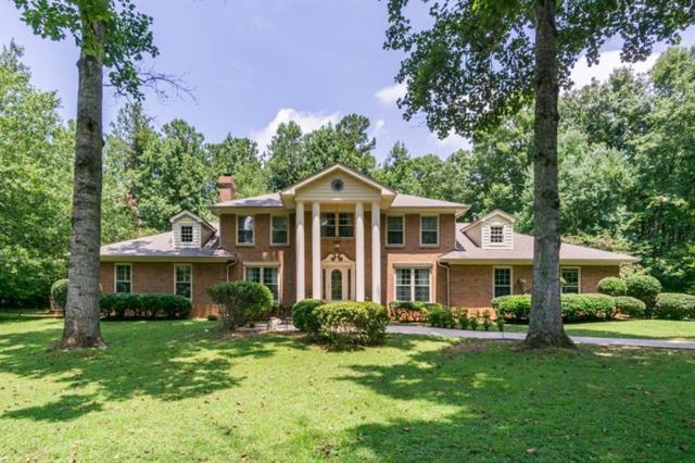 385 Five Acre Road, Alpharetta, GA 30004 (MLS #6052320) :: North Atlanta Home Team