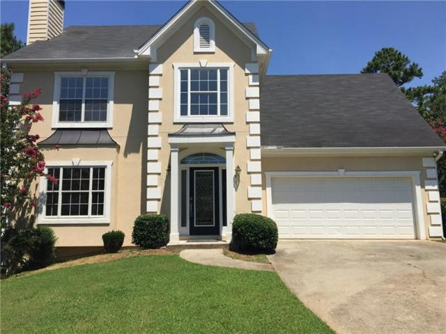 3840 Cherry Ridge Walk, Suwanee, GA 30024 (MLS #6052407) :: The Hinsons - Mike Hinson & Harriet Hinson