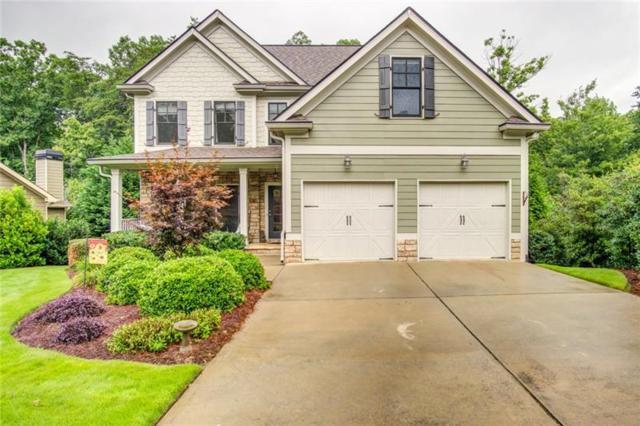 2019 Eagles Ridge, Waleska, GA 30183 (MLS #6052410) :: North Atlanta Home Team