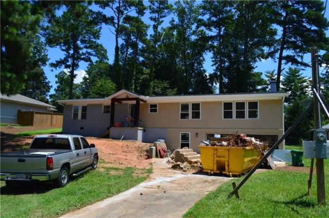 1463 Sagamore Drive NE, Atlanta, GA 30345 (MLS #6052413) :: The Cowan Connection Team