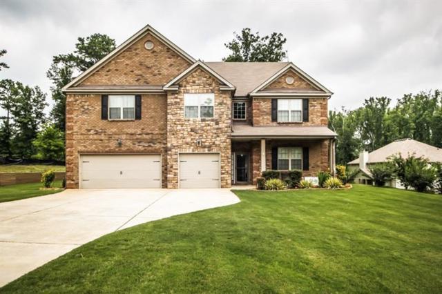 151 Telfair Lane, Mcdonough, GA 30253 (MLS #6052415) :: North Atlanta Home Team