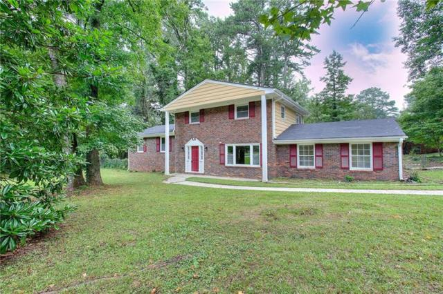 3031 Golden Drive, East Point, GA 30344 (MLS #6052446) :: Iconic Living Real Estate Professionals