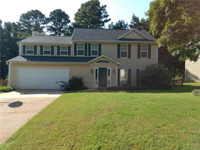 2061 Montrose Court, Lawrenceville, GA 30044 (MLS #6052447) :: Iconic Living Real Estate Professionals