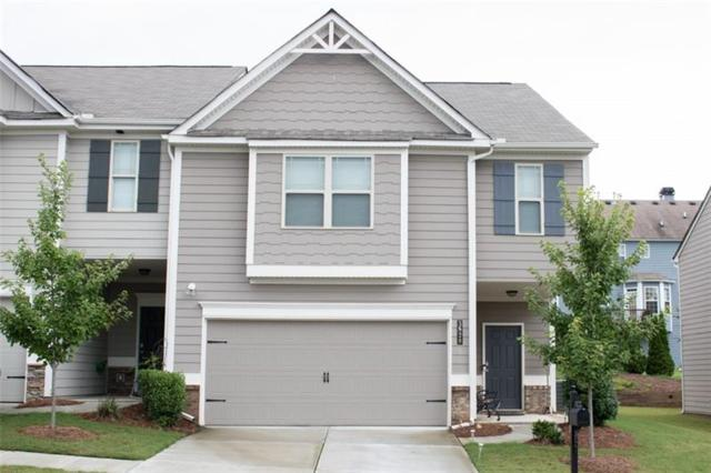 3520 Castleberry Village Circle #31, Cumming, GA 30040 (MLS #6052448) :: The Zac Team @ RE/MAX Metro Atlanta