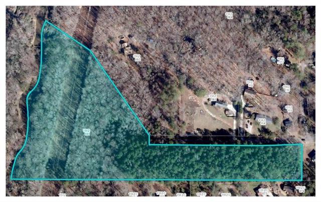 0 Old Farm Road, Woodstock, GA 30188 (MLS #6052452) :: Path & Post Real Estate