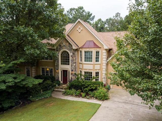 4272 Highborne Drive NE, Marietta, GA 30066 (MLS #6052483) :: Rock River Realty