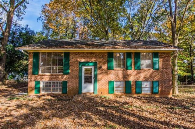 3177 Chisholm Trail SW, Marietta, GA 30060 (MLS #6052502) :: North Atlanta Home Team