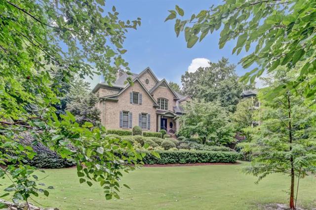 317 Alberta Terrace, Atlanta, GA 30305 (MLS #6052518) :: RE/MAX Prestige