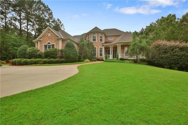 145 Haddock Point, Brooks, GA 30205 (MLS #6052522) :: Iconic Living Real Estate Professionals
