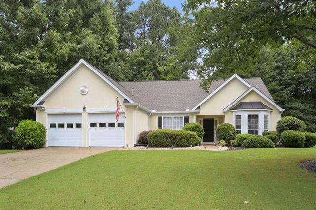 148 Clubhouse Drive NW, Kennesaw, GA 30144 (MLS #6052547) :: North Atlanta Home Team