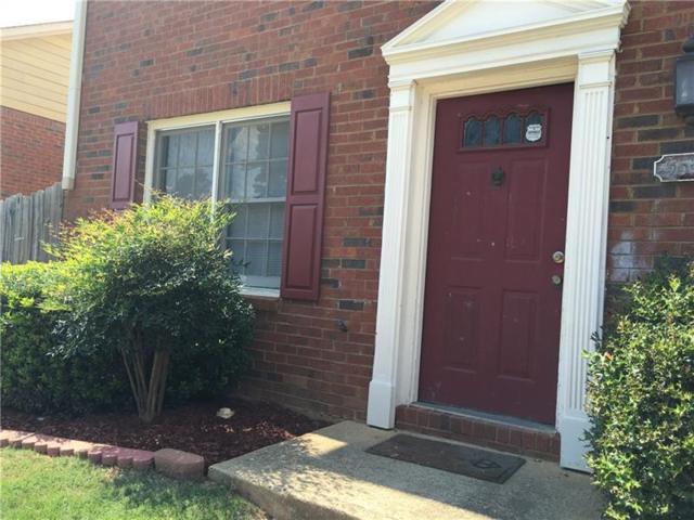 5581 Executive Way, Norcross, GA 30071 (MLS #6052557) :: North Atlanta Home Team