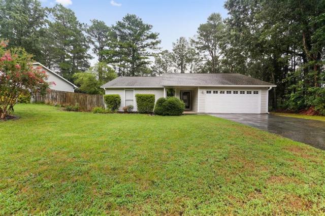 140 Creekmont Way, Roswell, GA 30076 (MLS #6052570) :: North Atlanta Home Team