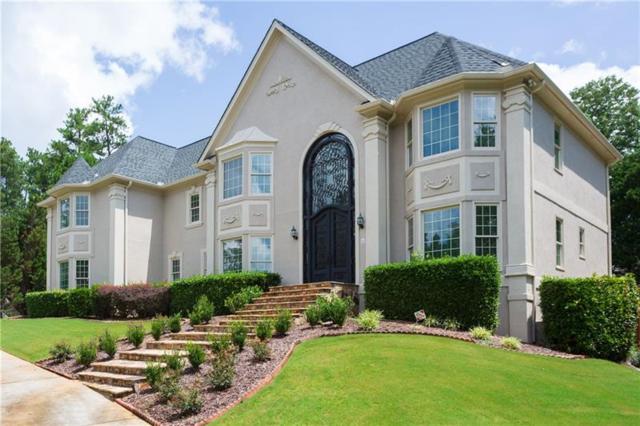 3571 Mansions Parkway, Berkeley Lake, GA 30096 (MLS #6052582) :: North Atlanta Home Team