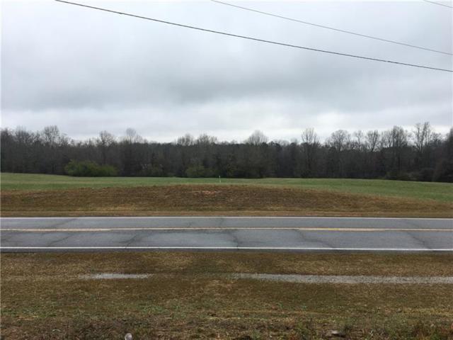 0 Rock Quarry Road, Buford, GA 30519 (MLS #6052606) :: North Atlanta Home Team