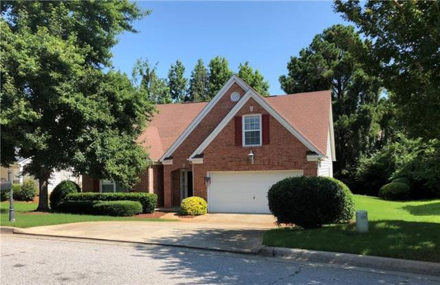 1745 Valley Club Drive, Lawrenceville, GA 30044 (MLS #6052620) :: North Atlanta Home Team