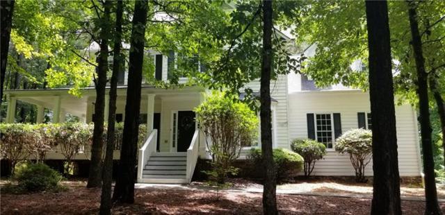 401 Sunflower Ridge, Canton, GA 30115 (MLS #6052626) :: North Atlanta Home Team