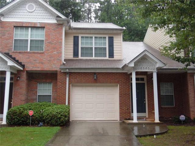 2525 Laurel Circle NW, Atlanta, GA 30311 (MLS #6052693) :: North Atlanta Home Team