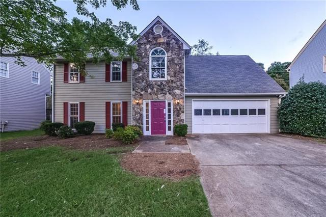 1019 Flowers Crossing, Lawrenceville, GA 30044 (MLS #6052733) :: RCM Brokers