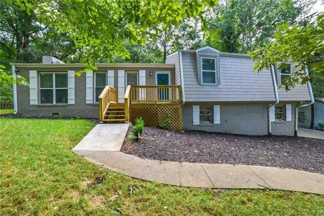 3579 Brookhill Circle, Marietta, GA 30062 (MLS #6052752) :: North Atlanta Home Team