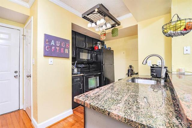 795 Hammond Drive #2002, Atlanta, GA 30328 (MLS #6052763) :: Kennesaw Life Real Estate
