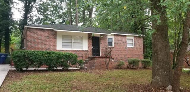 233 Banberry Drive SE, Atlanta, GA 30315 (MLS #6052766) :: The Cowan Connection Team