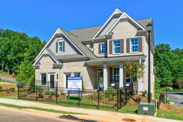 4833 Miller Ridge Boulevard, Buford, GA 30519 (MLS #6052814) :: North Atlanta Home Team
