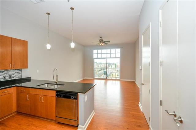 711 Cosmopolitan Drive NE #447, Atlanta, GA 30324 (MLS #6052859) :: The Zac Team @ RE/MAX Metro Atlanta