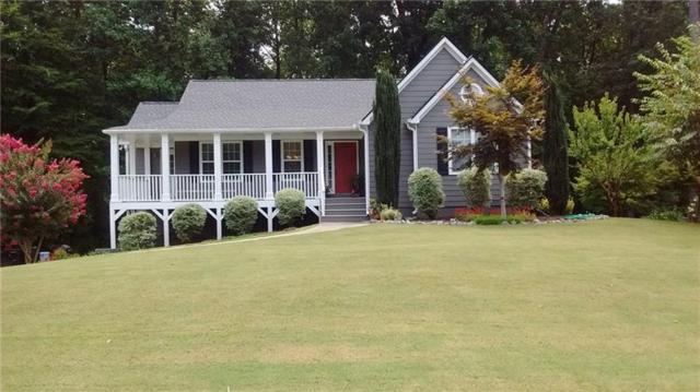 76 Legend Creek Run, Douglasville, GA 30134 (MLS #6052861) :: Iconic Living Real Estate Professionals