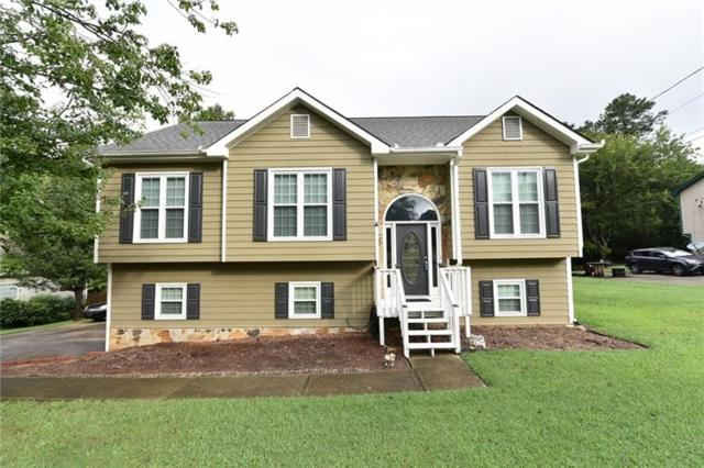 4830 Eagle Watch Drive, Flowery Branch, GA 30542 (MLS #6052866) :: The Zac Team @ RE/MAX Metro Atlanta