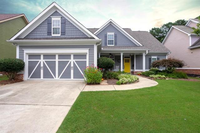 1187 Nathan Mauldin Drive, Lawrenceville, GA 30043 (MLS #6052878) :: Iconic Living Real Estate Professionals