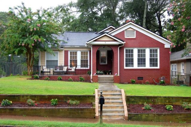 1950 Cambridge Avenue, Atlanta, GA 30337 (MLS #6052885) :: North Atlanta Home Team