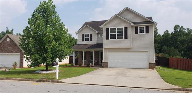 2438 Garnet Avenue, Riverdale, GA 30296 (MLS #6052896) :: Kennesaw Life Real Estate