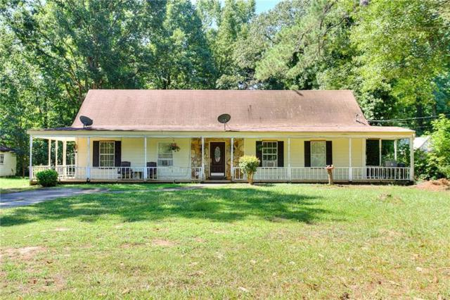 833 Virginia Court SE, Conyers, GA 30094 (MLS #6052901) :: Iconic Living Real Estate Professionals